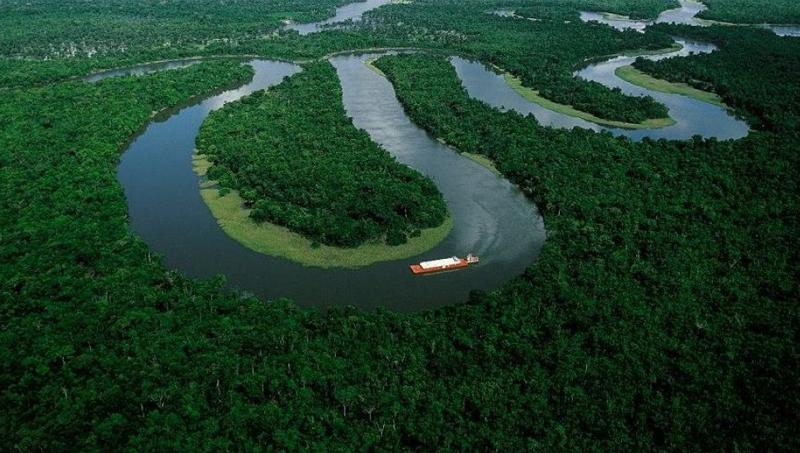 25 años del Código del Medio Ambiente y los Recursos Naturales
