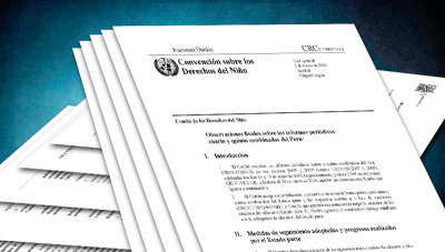 Las recientes recomendaciones del Comité de Derechos del Niño al Estado peruano