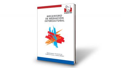 Libro: Mecanismo de mediación intercultural