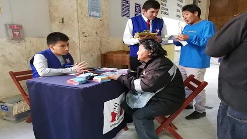 Defensoria Del Pueblo Peru