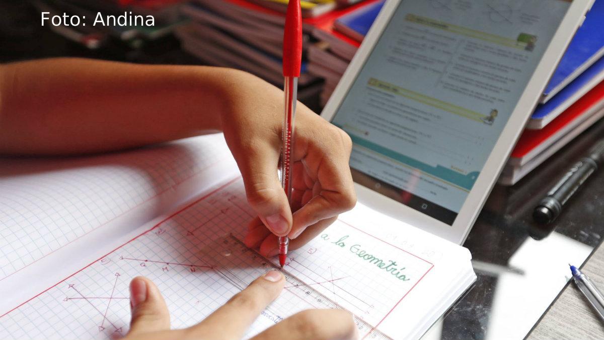 """Defensoría de Pueblo: se debe garantizar transmisión de estrategia """"Aprendo en casa"""" en distrito de Chontalí en Cajamarca"""