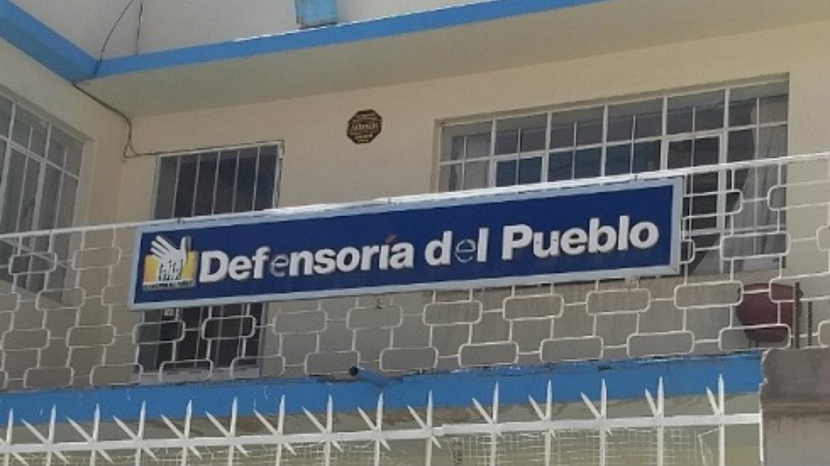Defensoría del Pueblo: se debe garantizar atención virtual para empadronamiento en el Sistema de Focalización de Hogares en Puno