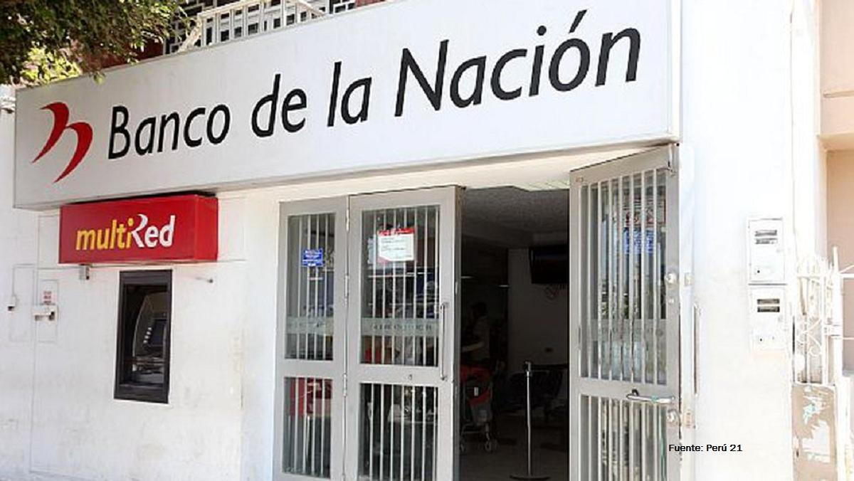 Defensoría del Pueblo pide al Banco de la Nación garantizar operatividad de cajeros automáticos de Lima Sur