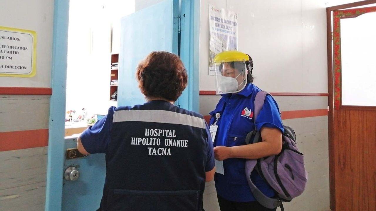 Defensoría del Pueblo: urge reactivar Módulo para Atención del Maltrato Infantil y Adolescente en Tacna