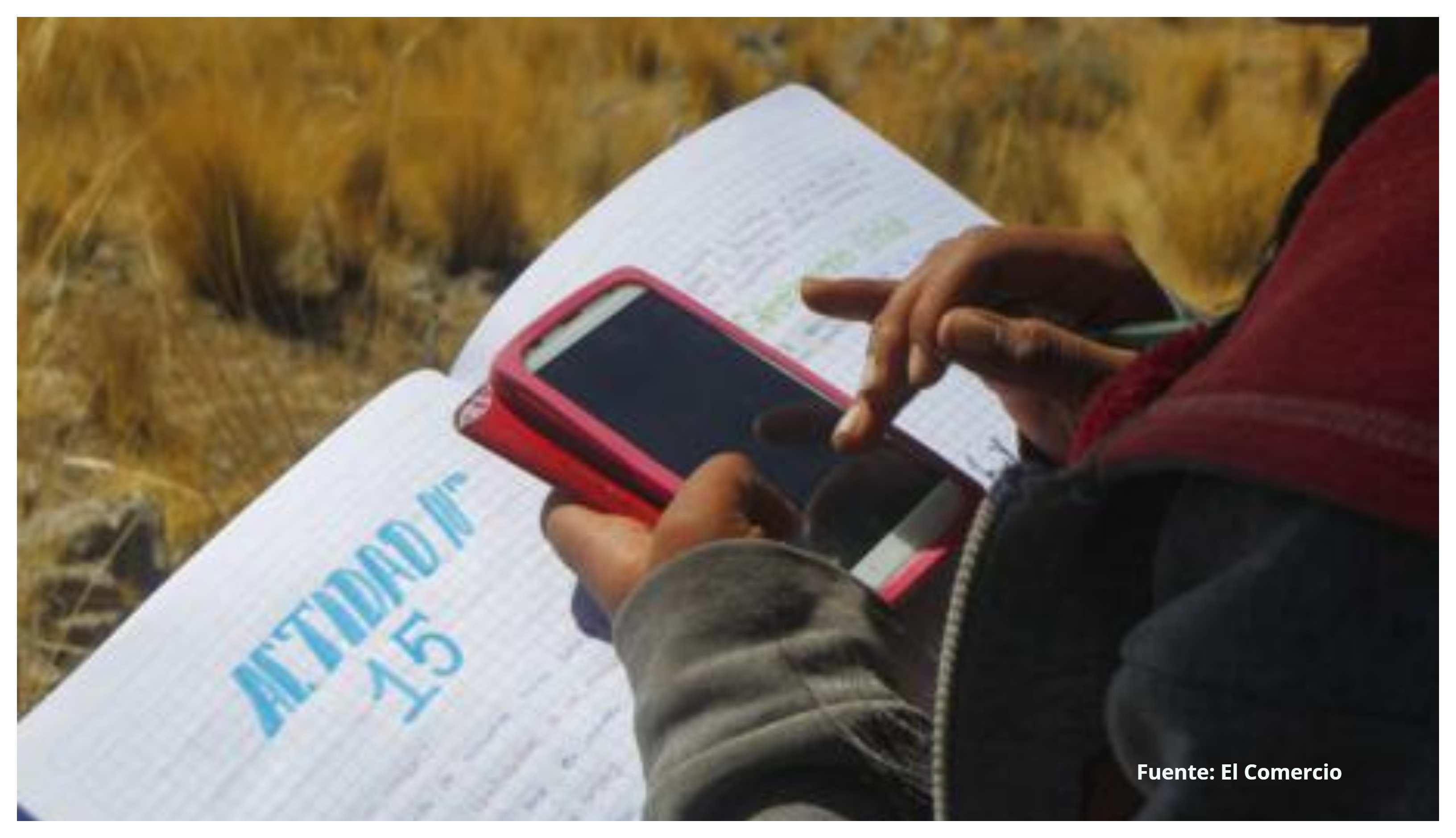 Educación remota