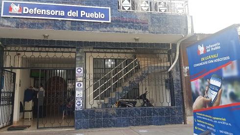 Defensoría del Pueblo: Centro de Salud CLAS Nuestra Señora de las Mercedes de Ucayali debe garantizar el derecho al trabajo de las personas con discapacidad