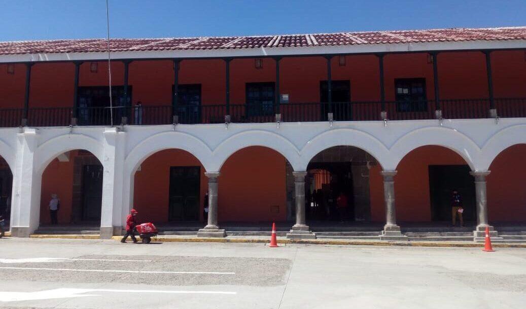 Defensoría del Pueblo: Municipalidad Provincial de Huamanga debe cumplir las normas de la nueva convivencia social