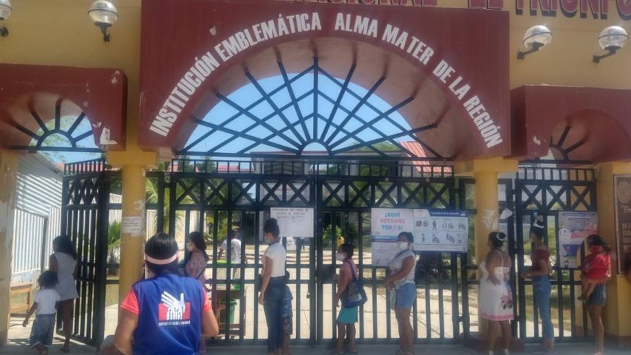 Defensoría del Pueblo exhorta a municipalidades de Tumbes a respetar prohibiciones sobre publicidad estatal