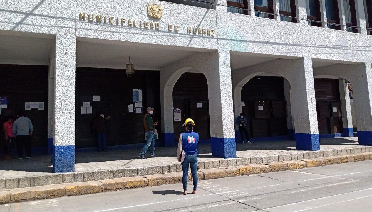 Defensoría del Pueblo: Municipio de Huaraz debe garantizar participación ciudadana en audiencias de rendición de cuentas
